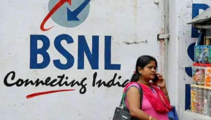 BSNL இன் அற்புதமான திட்டம், Unlimited Data கிடைக்கும்!