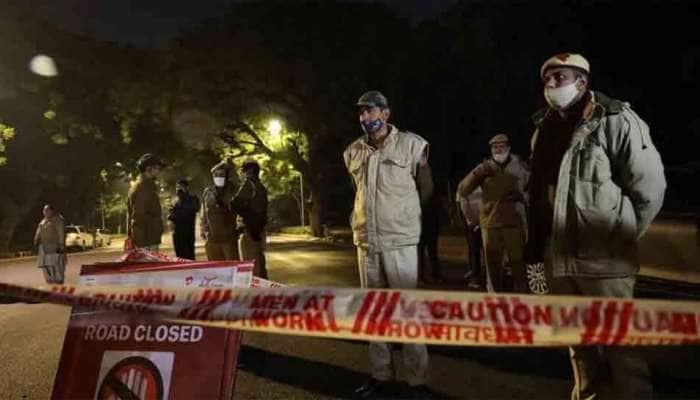 Delhi bomb blast: முக்கிய ஆதாரங்களை கைப்பற்றியது டெல்லி போலீஸ்