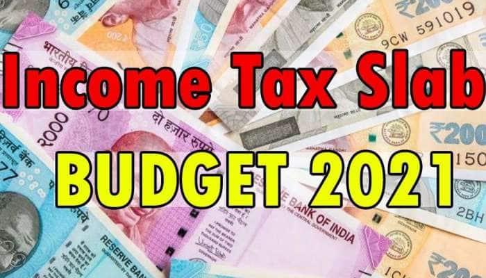 Budget 2021: வருமான வரி slabs பற்றி நிதியமைச்சர் ஏன் எதுவும் அறிவிக்கவில்லை?