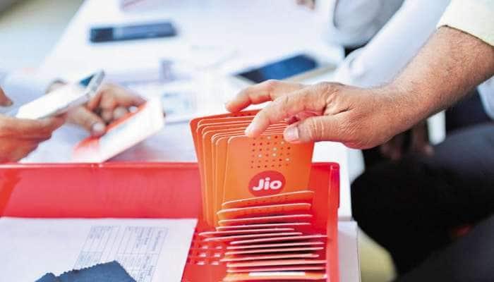 Jio-வின் சூப்பர் offer: 168GB டேட்டா, வரம்பற்ற அழைப்பு 84 நாட்களுக்கு!!