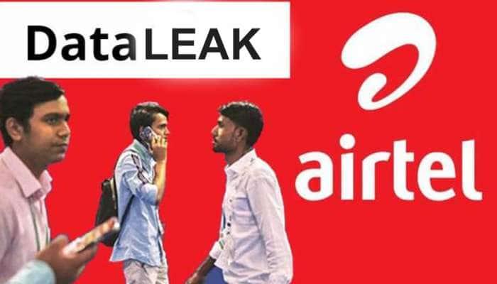 Airtel வாடிக்கையாளர்களுக்கு துர்செய்தி! பயனர்களின் Private Data ஆன்லைனில் தோன்றியது!