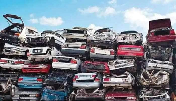 Vehicle Scrapping Policy: பழைய வாகனங்களை மாற்றுவதற்கான ஊக்க திட்டம் விரைவில்..!!