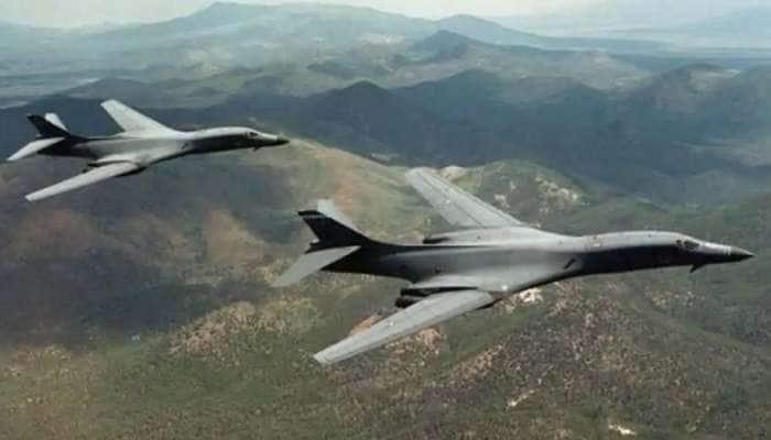 B-1 bomber விமானங்கள் மூலம் ரஷ்யாவுக்கு பதில் கொடுக்கும் Joe Biden