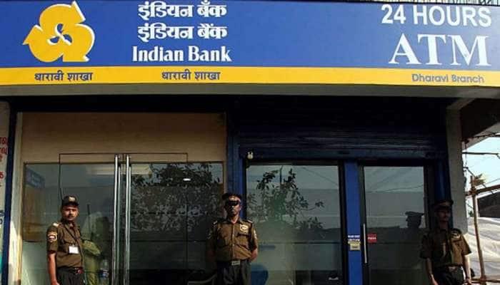 இந்த வாரம் வாடிக்கையாளர்கள் சேவையில் இடையூறுகளை சந்திக்க நேரிடும்: Indian Bank