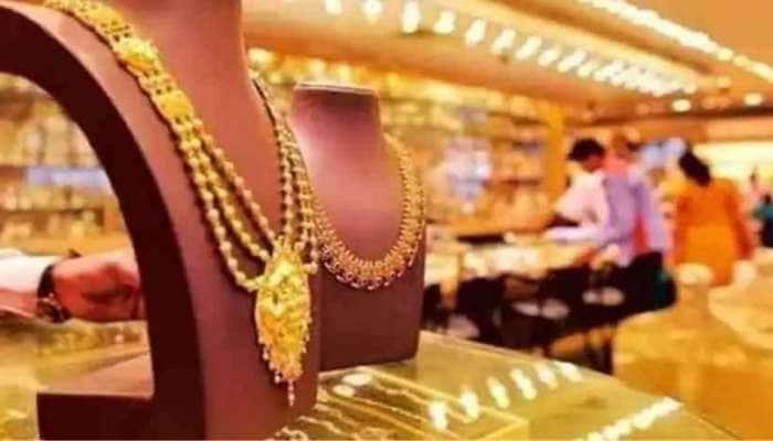 Gold Rates Today: இன்று தங்கம் வாங்கலாமா? தங்கம் வெள்ளி விலை நிலவரம் இதோ
