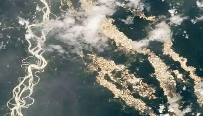 NASA: ஆற்றில் இருப்பது மணல் மட்டுமல்ல, தங்கம், பொன், Gold…