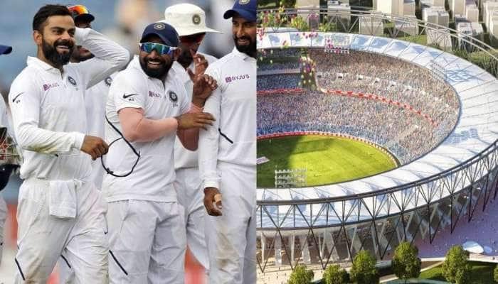 IND vs Eng: மூன்றாவது டெஸ்ட் போட்டிக்கான டிக்கெட் முன்பதிவு இன்று துவக்கம்