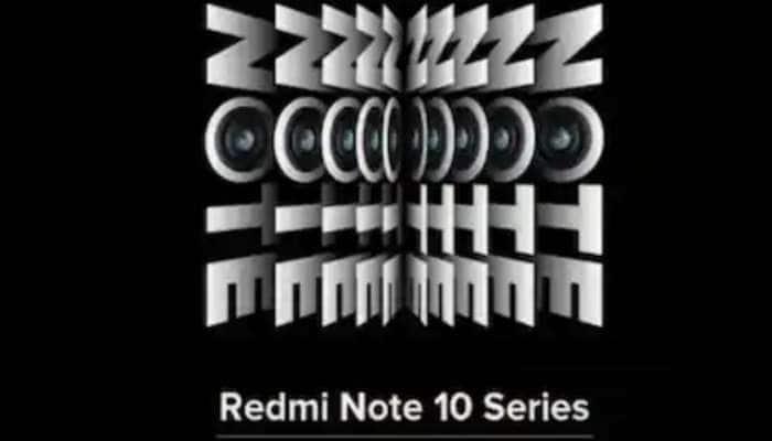 உறுதியானது Redmi Note 10 சீரிஸ் இன் வெளியீட்டு தேதி!