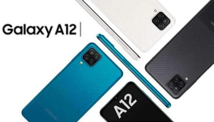 13 ஆயிரத்துக்கும் குறைவான விலையில் அதிக Features உடன் பெறுங்கள் Samsung Galaxy A12!