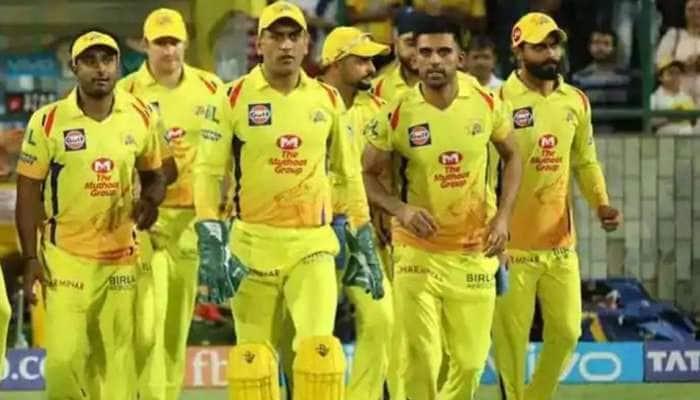 IPL CSK Team 2021: சென்னை சூப்பர் கிங்ஸ் வீரர்களின் முழுமையான பட்டியல்