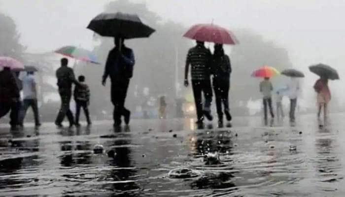 Weather Forecast: தமிழகத்தின் 13 மாவட்டங்களில் மழை பெய்யலாம் வானிலை மையம் கணிப்பு