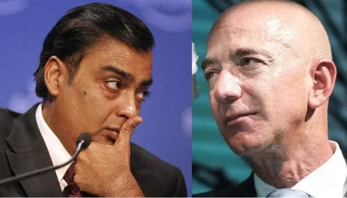 Reliance-Future Deal: உச்சநீதி மன்ற தீர்ப்பினால் ரிலையன்ஸ் நிறுவனத்திற்கு பின்னடைவு