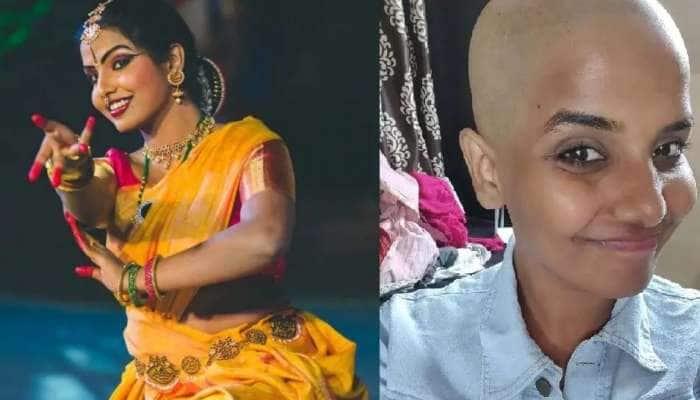 Hair Donation: தலைமுடியிலா அழகு இருக்கிறது? கேள்வி எழுப்பும் முடிதானம் செய்த Dancer