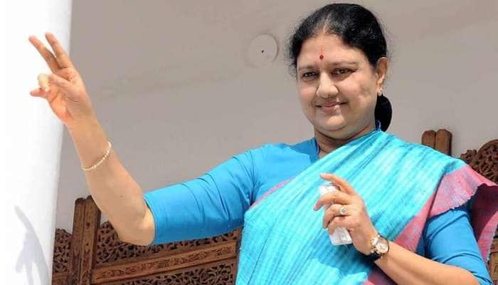 சட்டப்பேரவை தேர்தலை ஒன்றிணைந்து சந்திப்போம் - சசிகலா