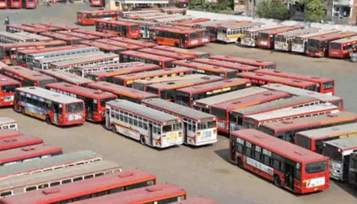 TN Bus Strike:இன்று முதல் போக்குவரத்து தொழிலாளர்களின்   வேலைநிறுத்தப் போராட்டம்