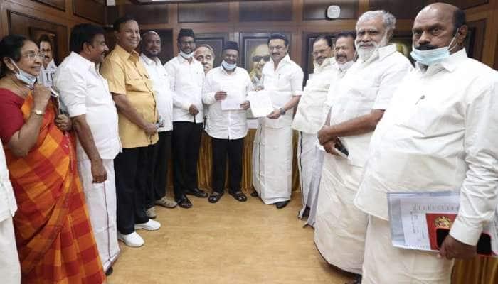 TN Assembly Elections 2021: திமுக கூட்டணியில் முதல் ஒப்பந்தம் கையெழுத்தானது