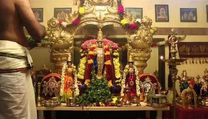 ஸ்ரீ ராமஜெயம் என்று மனதால் ஜெபிப்பதைவிட, 108 முறை எழுதுவது அதிக பலன் தருமா?