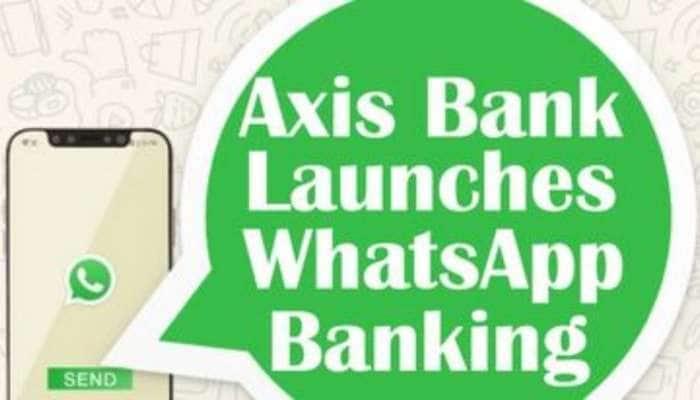 Axis Bank வாடிக்கையாளர்களுக்கு Good News! இனி Banking செய்வது மிகவும் எளிது!