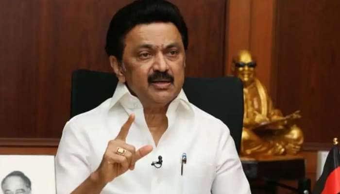 DMK தலைவர் MK Stalin தலைமையில் திமுக மாவட்ட செயலாளர்கள் கூட்டம்!