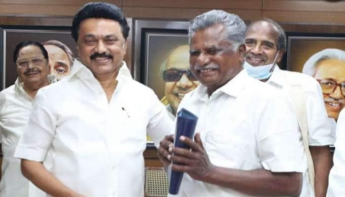 DMK கூட்டணியில் CPIக்கு 6 தொகுதிகள் ஒதுக்கீடு, ஒப்பந்தம் இறுதியானது