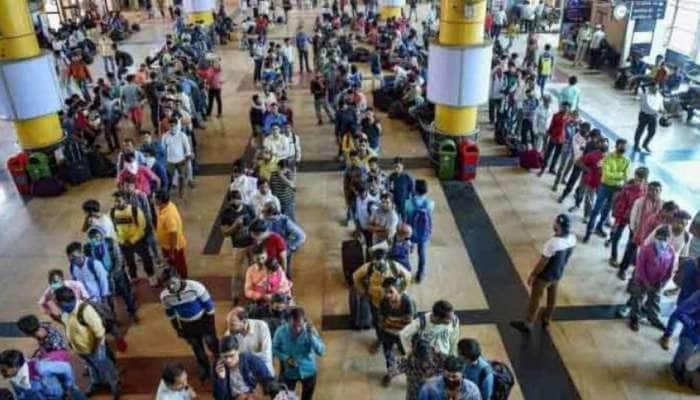 Platform ticket hike: 10 ரூபாயிலிருந்து 30 ரூபாயாக கட்டணத்தை அதிகரித்தது ரயில்வே