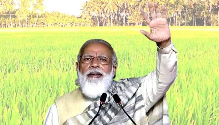 PM Kisan Samman Nidhi: ஹோலி பண்டிகைக்கு முன்பே விவசாயிகளுக்கு பணம் செலுத்தப்படும்