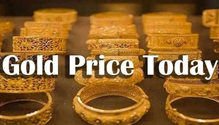 Gold rates today: இன்றைய தங்கம் வெள்ளி விலை நிலவரம் இதோ