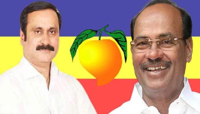 தமிழக சட்டமன்ற தேர்தல் 2021: பா.ம.க. வேட்பாளர்கள் பட்டியல் அறிவிப்பு