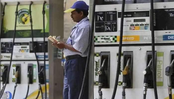 Petrol Price Today March 13, 2021: 14 வது நாளாக விலையில் எந்த மாற்றமும் இல்லை
