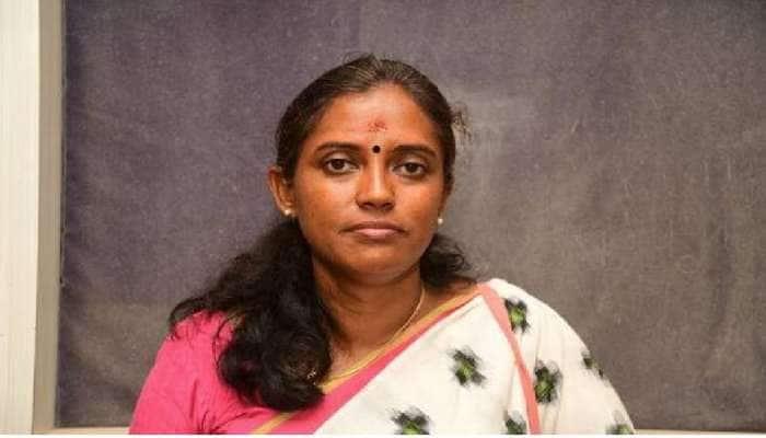பணம் இருந்தால் தான் வேட்பாளரா ... டிவிட்டரில் கொதிக்கும் காங்கிரஸ் MP ஜோதிமணி..!!!