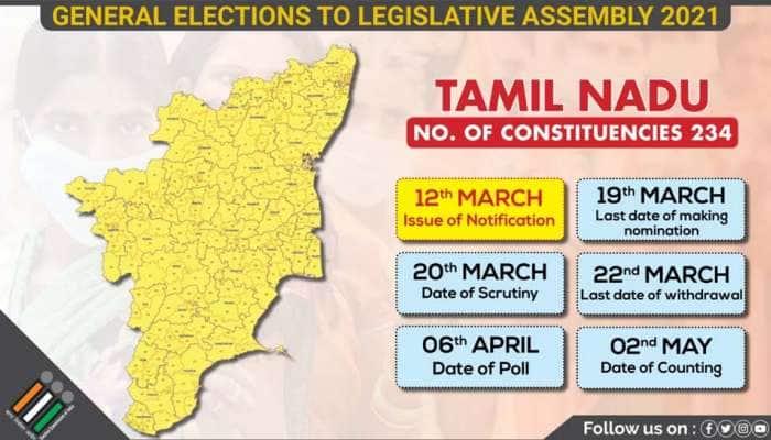 TN Election 2021: தபால் வாக்கு அளிப்பது எப்படி? தமிழக தலைமைத் தேர்தல் அதிகாரி விளக்கம்