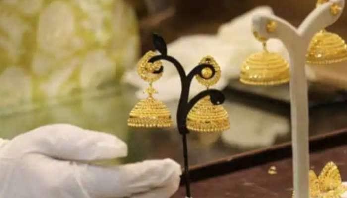 Gold rates today: இன்று தங்கம் வாங்கலாமா? இன்றைய தங்கம் வெள்ளி விலை நிலவரம் இதோ