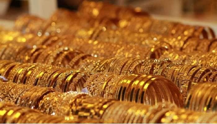 Gold Rate Today:₹11,000 குறைந்துள்ள தங்கம் விலை.. மேலும் குறையுமா..!!