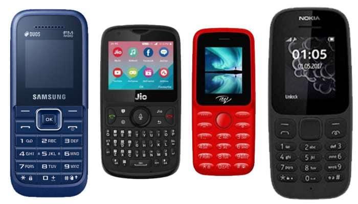 Phone under Rs 1500: ஜியோவுக்கு போட்டியாக வரும் சாம்சங், நோக்கியா, மைக்ரோமேக்ஸ் போன்கள்