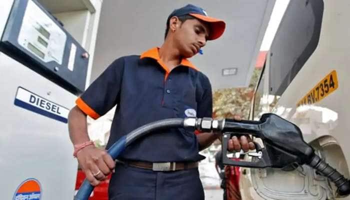 Petrol price hike: இன்று பெட்ரோல், டீசல் விலையில் மாற்றம் இல்லை