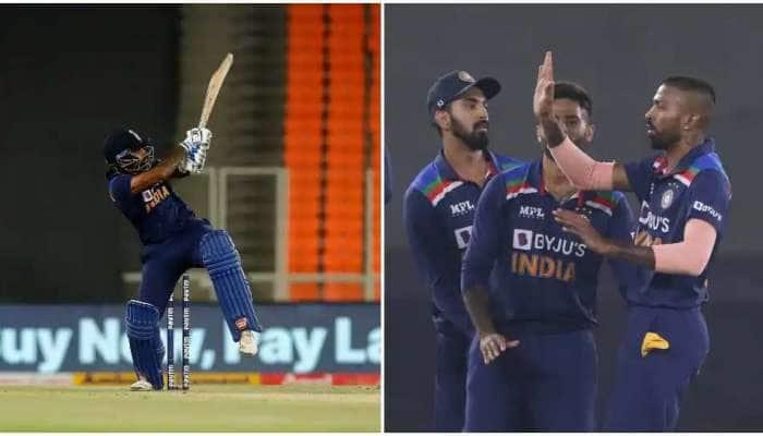IND vs ENG T20I 4: இந்திய வெற்றிக்கு வெளிச்சம் தந்த சூர்யகுமார், பாண்ட்யா