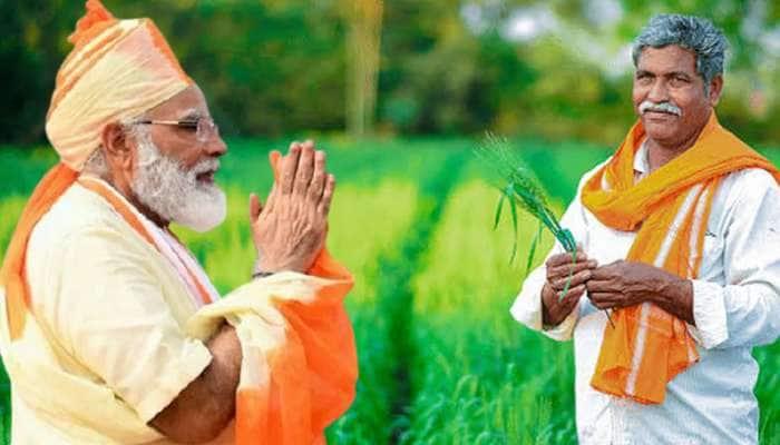 PM Kisan Samman Nidhi: விரைவில் உங்கள் கணக்கில் 8வது தவணையின் ரூ.2000 செலுத்தப்படும்