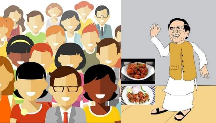 Cook with MLA: சிக்கன் 65 சமைத்து மக்களிடம் வாக்கு சேகரித்த வேட்பாளர்