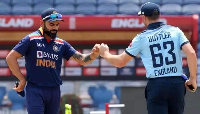 Ind vs Eng: 2வது ODI-ல் இந்தியா அதிரடி ஆட்டம், இங்கிலாந்துக்கு 336 என்ற மிகப்பெரிய இலக்கு