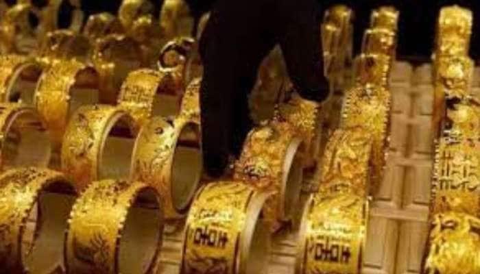 Gold /Silver Rates Today: இன்றும் தங்கத்தின் விலையில் வீழ்ச்சி, இன்றைய தங்கம் வெள்ளி விலை நிலவரம் இதோ
