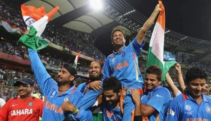 உலகக் கோப்பை 2011 வெற்றியின் பத்து ஆண்டுகள் நிறைவு: எண்ணிப் பார்த்து மகிழும் Yuvraj Singh
