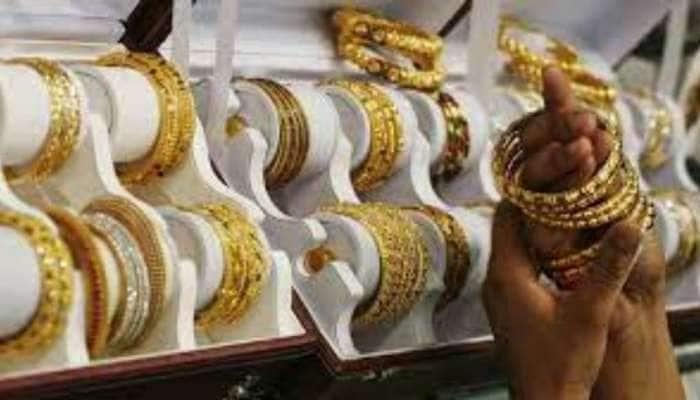 Gold Rates Today: தங்கம் வாங்க இது நல்ல நேரமா? இன்றைய விலை நிலவரம் இதோ
