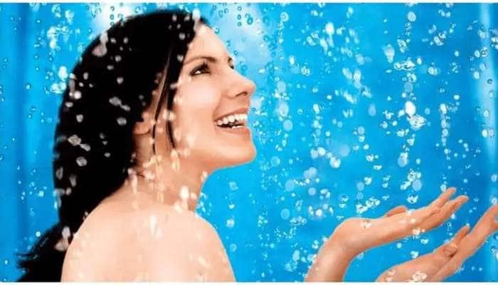 Bathing Tips: குளிக்கும் போது முதலில் உடலின் இந்த பாகத்தில் தண்ணீர் ஊற்றவும்!