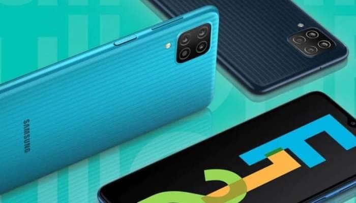 அறிமுகமானது Samsung Galaxy F12 மற்றும் Samsung Galaxy F02s, விலை என்ன?