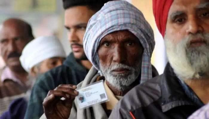 Assembly Election 2021: 5 மாநிலங்களிலும் இன்று வாக்குப்பதிவு, பாதுகாப்பு ஏற்பாடுகள் தீவிரம்