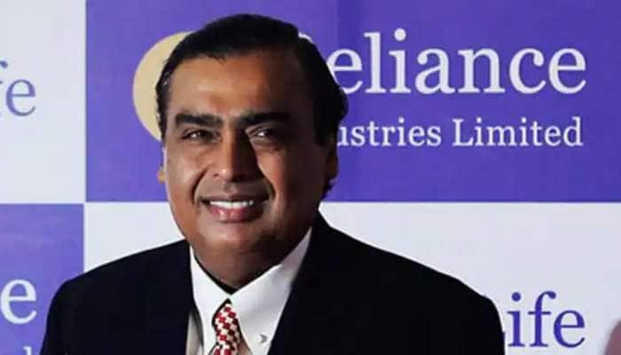 Forbes பணக்காரர்கள் பட்டியலில் ஜாக்மாவை பின்னுக்கு தள்ளிய முகேஷ் அம்பானி