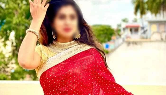 பிரபல சின்னத்திரை நடிகை விஷம் குடித்து தற்கொலை முயற்சி