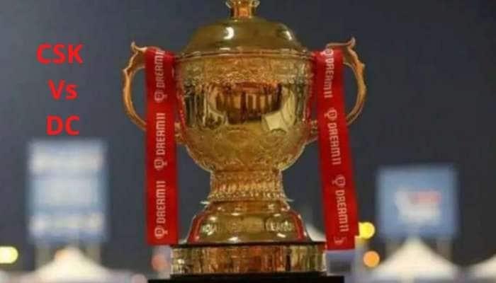 IPL 2021,CSK vs DC: 189 ரன்கள் என வெற்றி இலக்கை நிர்ணயித்த சென்னை சூப்பர் கிங்ஸ்