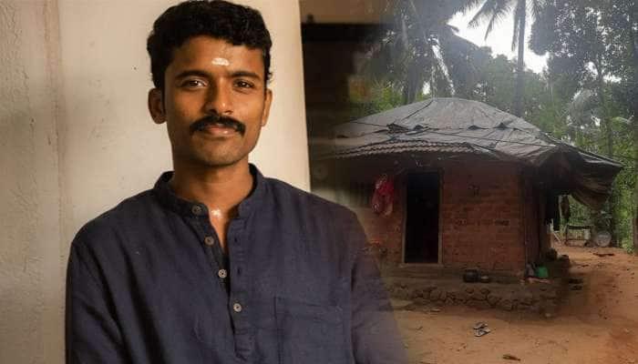 வாட்ச்மேன் டூ IIM பேராசிரியர்: வைரலாகும் இவரின் சாதனை!