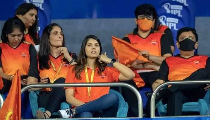 SRH vs KKR: துள்ளிக் குதித்து SRH அணியை உற்சாகப்படுத்திய மர்மப் பெண்ணின் வைரல் வீடியோ